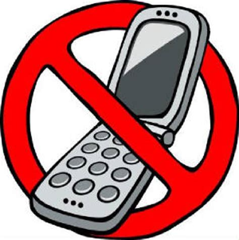 Use of cellphones in public places essay